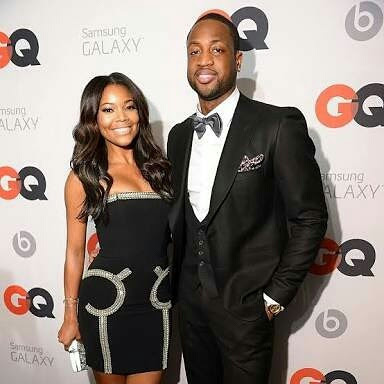 Gabrielle Union reveals her marriage to Dwayne Wade is not perfect