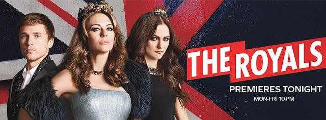 'The Royals' Colors Infinity Upcoming Series Wiki Plot,Cast,Timing,Promo,Video