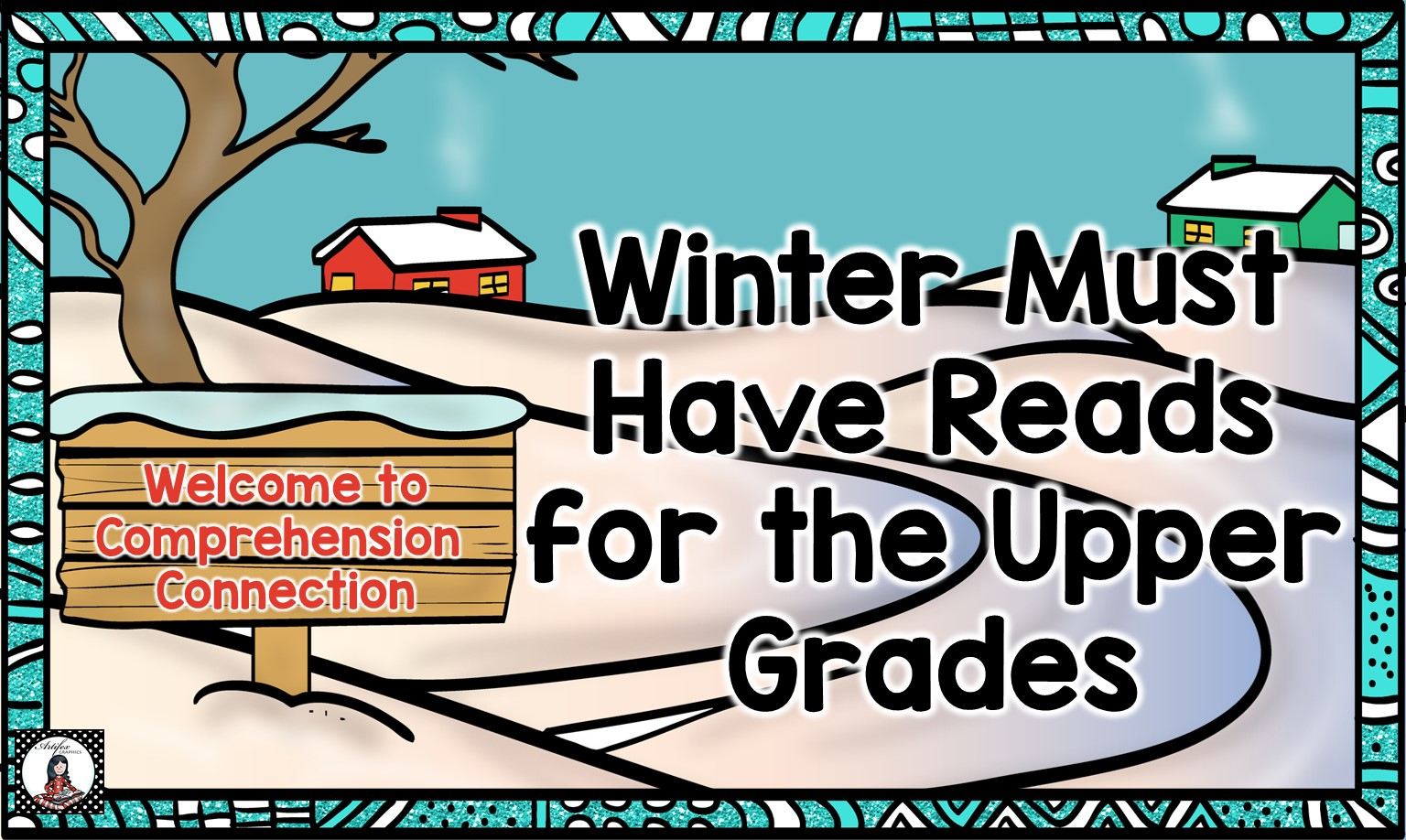 This post features favorite mentor text options for winter. Stop by and see how you might use old favorites and new titles too.