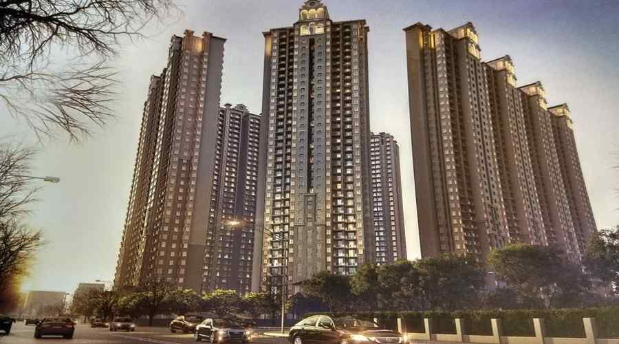 ATS Picturesque Reprieves sector 150 Noida