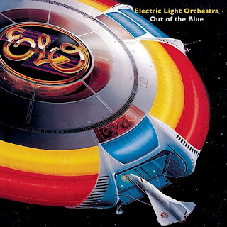 Electric Light Orchestra - Sweet Talkin' Woman - On Out of the Blue Album (1978)