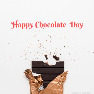Stunning #HappyChocolateday Images that you can't resist to share