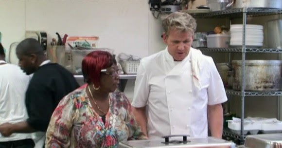 Kitchen nightmares ms jean 39 s southern cuisine open for Kitchen nightmares season 5 episode 9