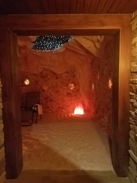 5 Star Salt Caves in Denver