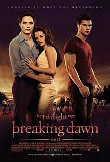 Download Film The Twilight Saga : Breaking Dawn Part 1 (2011) Subtitle Indonesia
