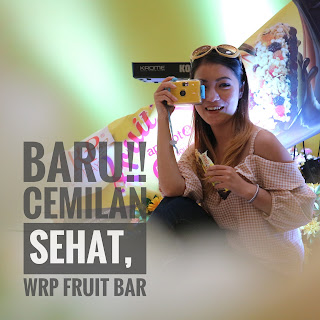 wrp fruit bar