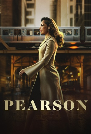 Pearson Torrent