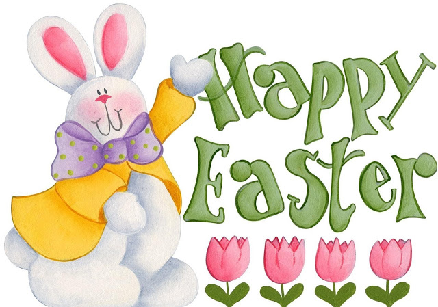 Happy Easter Images 9
