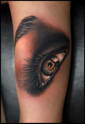 Esse smokey eye
