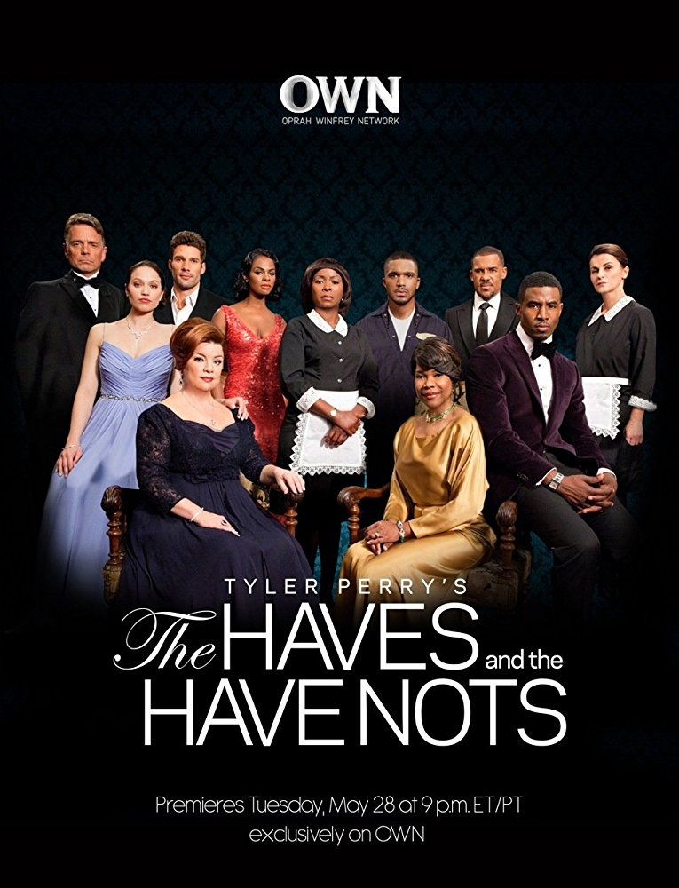 The Haves And The Have Nots - Season 6