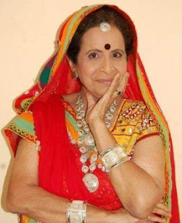Usha Nadkarni Family Husband Son Daughter Father Mother Marriage Photos Biography Profile.