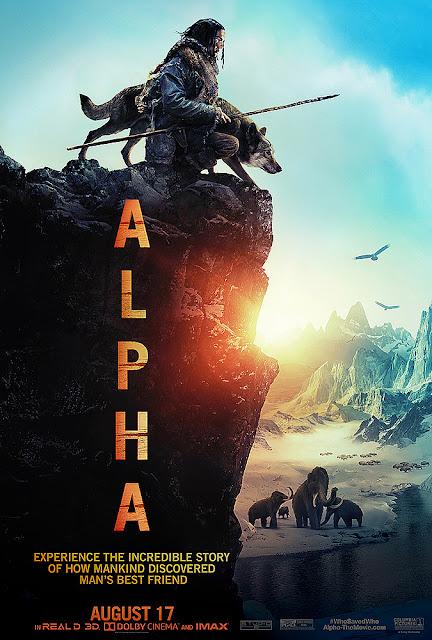 Sinopsis Film Alpha (2018)