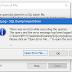 Mysql - SQLyog - SQL Dump Import Error
