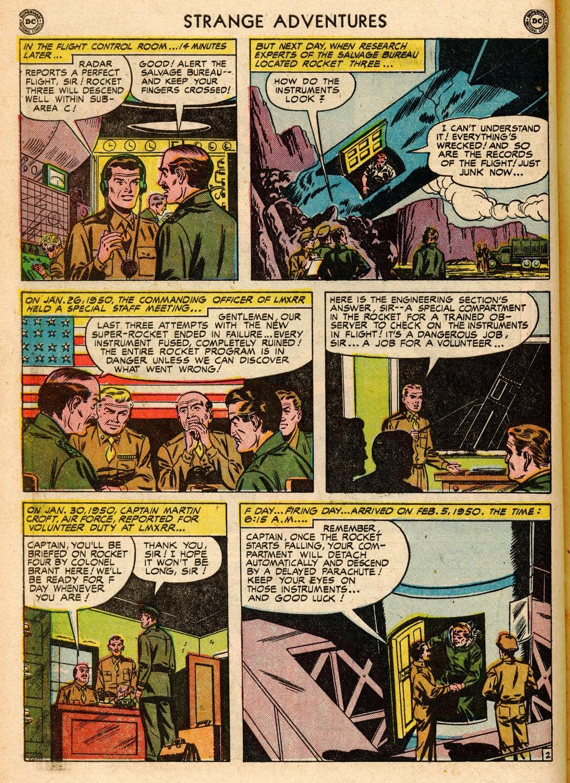 Strange Adventures (1950) issue 2 - Page 14