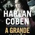 Lançamento: A Grande Ilusão de Harlan Coben
