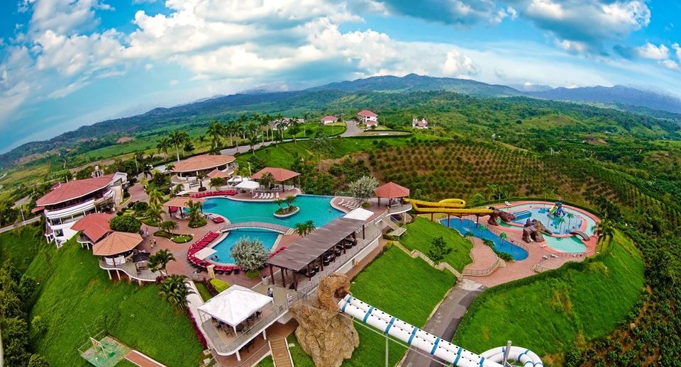 Resort en Ecuador - Hillary Nature Resort & Spa