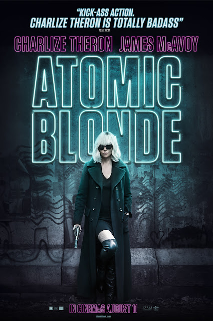 Atomic Blonde (2017) ταινιες online seires oipeirates greek subs