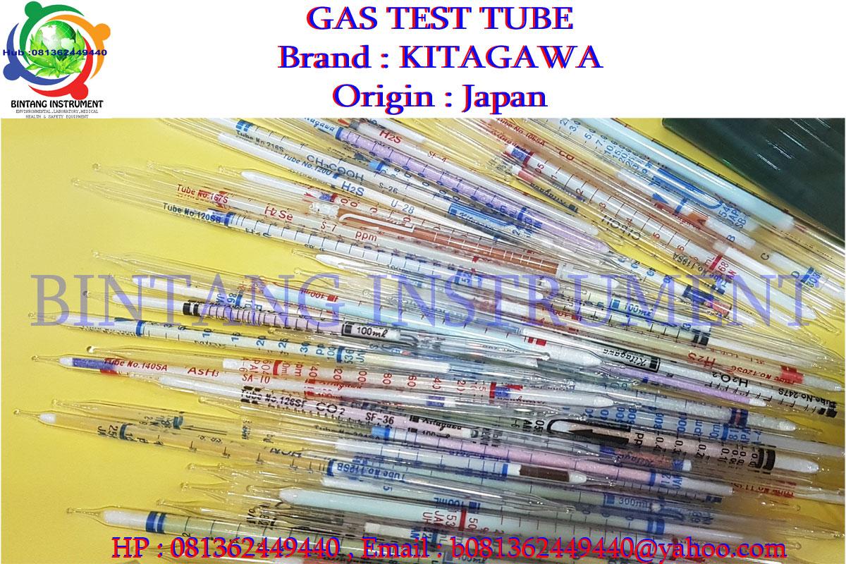 Bintang Instrument 081362449440 Jual Gas Test Tube