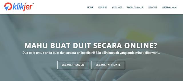 Relevankah Program Affiliate di Malaysia ?