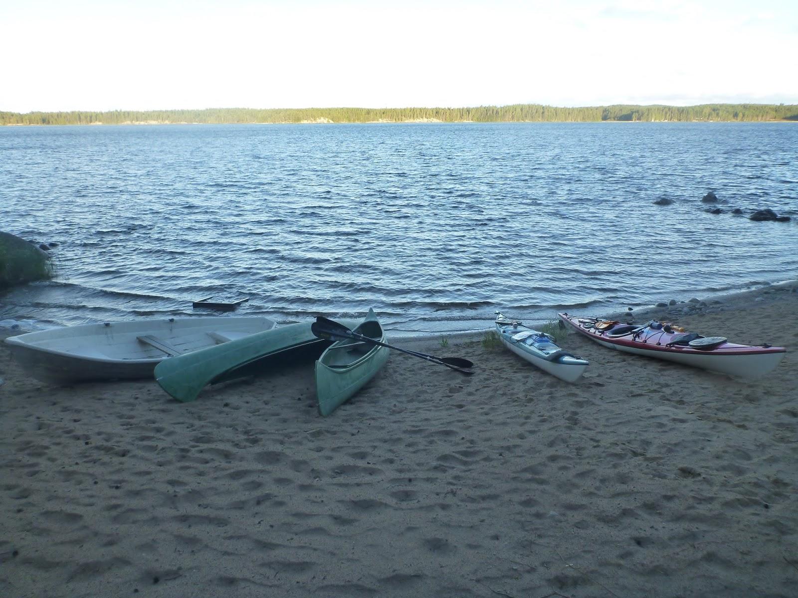 paalasmaa camping