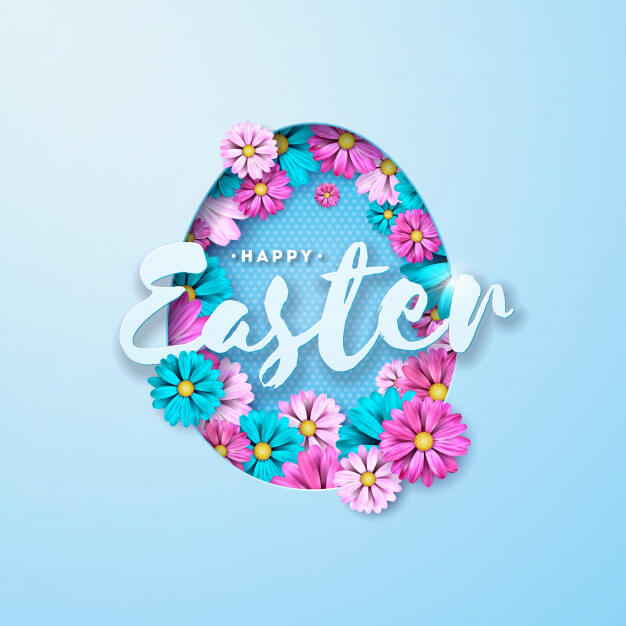 Happy Easter Card Pictures