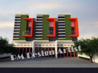 Model Desain Kios Minimalis Modern Terbaru  20 Model Desain Kios Minimalis Modern Terbaru 2018