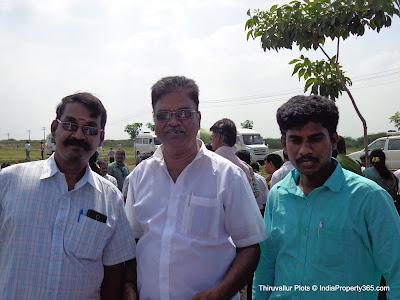Thiruvallur Plots - Gomathi Amman Nagar - Image #17