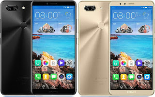 Gionee M7 Full Specifications And Price