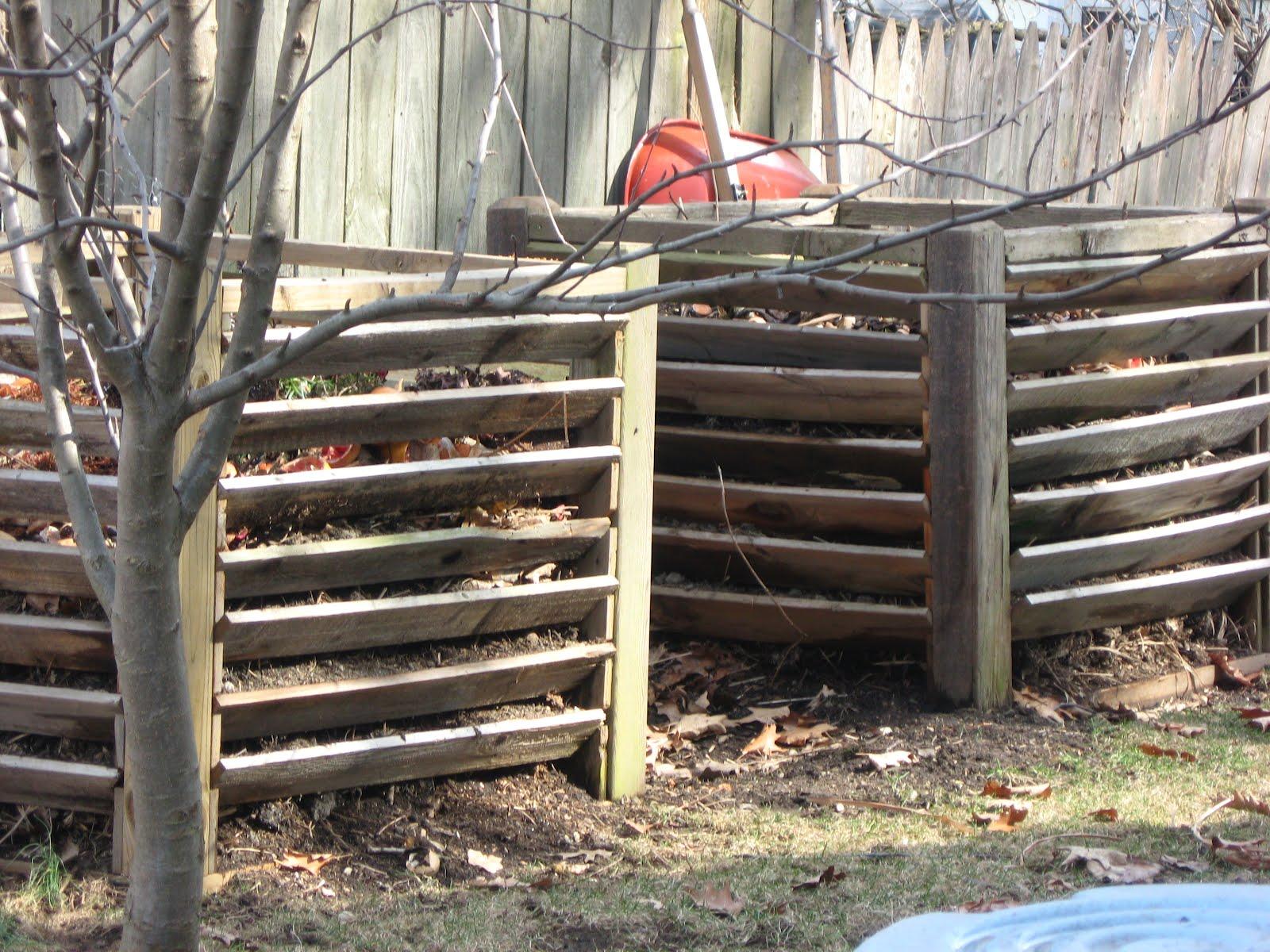 C mo hacer compost en casa ecosiglos - Como hacer compost en casa ...