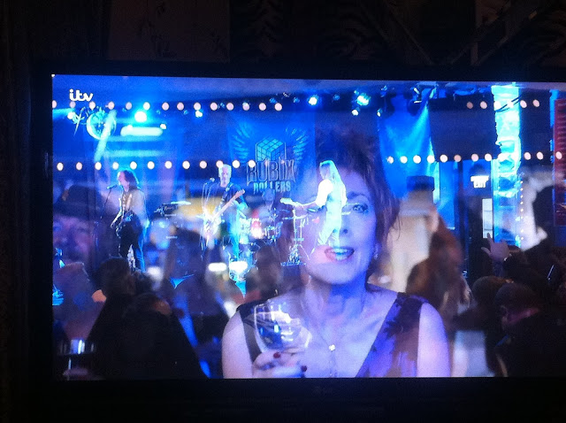 The Three ITV Girfriends Kay Mellor 2018