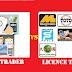 """Senarai Negara Yang """"MENGHARAMKAN"""" Forex Trading Online"""