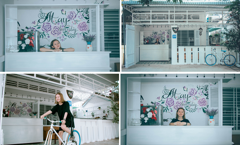 9 homestay Phú Yên đẹp giá rẻ chỉ từ 80k/người view lãng mạn, chuẩn sống ảo
