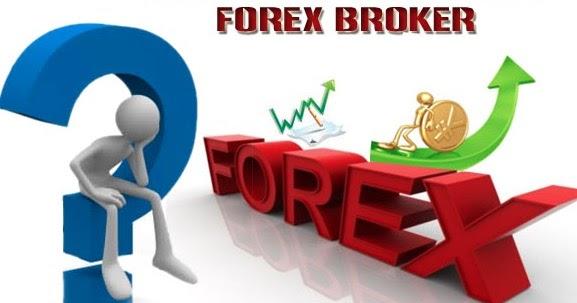Broker forex indonesia terpercaya