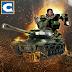 Flying Robot Tank Simulator