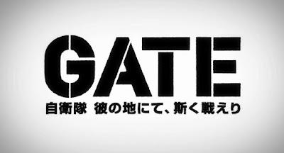 Gate: Jieitai Kanochi nite, Kaku Tatakaeri Subtitle Indonesia [Batch]