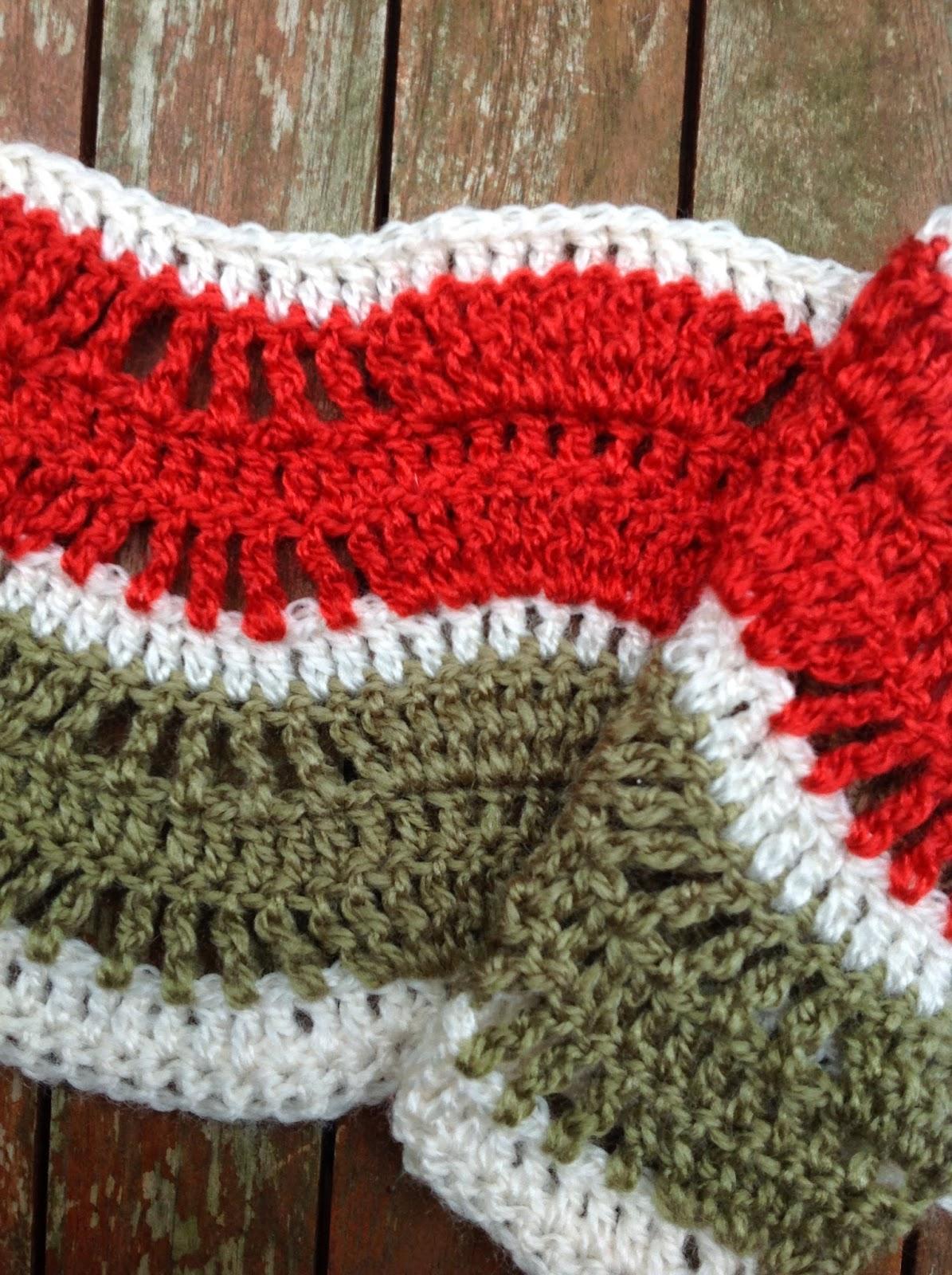 Oya S World Crochet Knitting Crochet Afghan Ripple