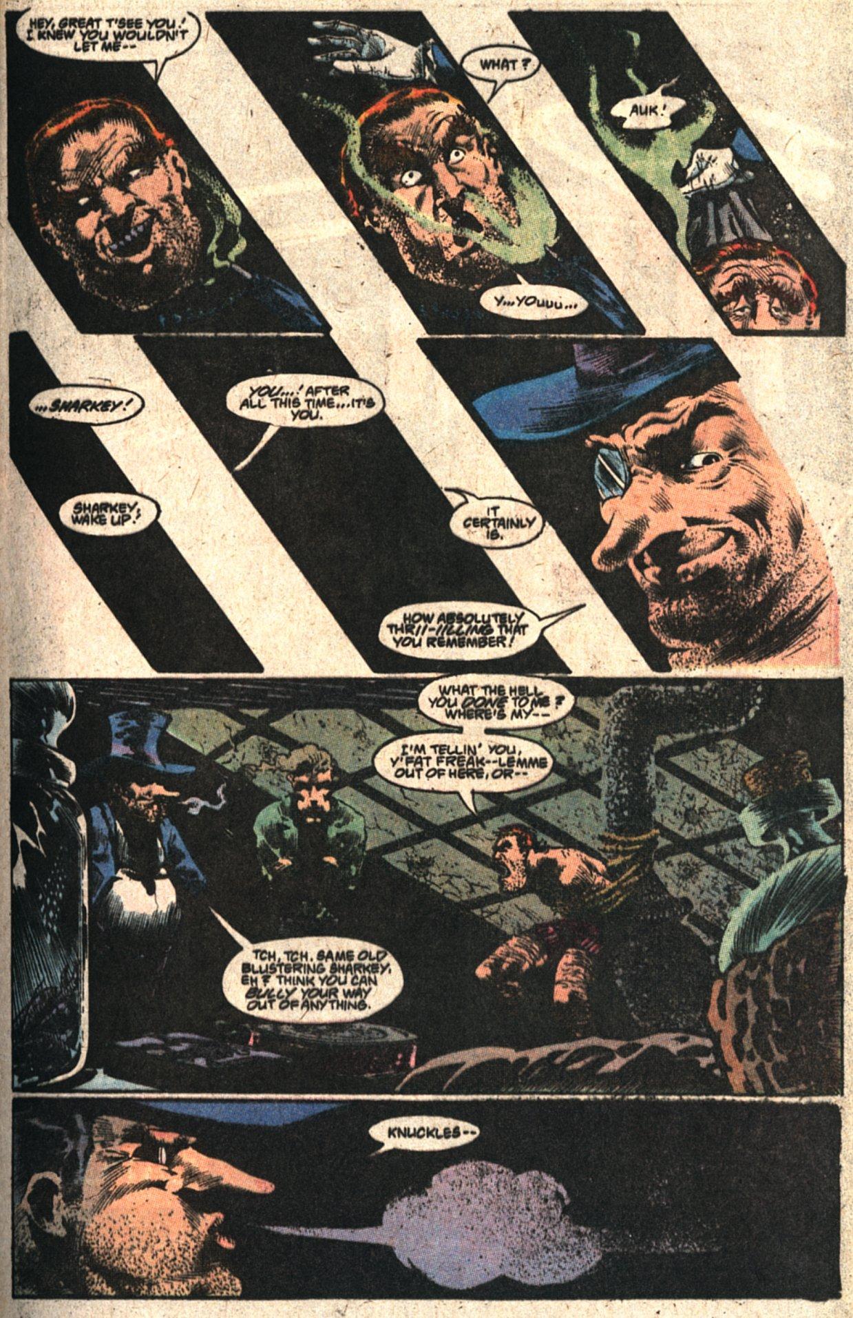 Read online Secret Origins (1986) comic -  Issue # _Special 1 - 11