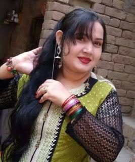 Punjabi Aunties