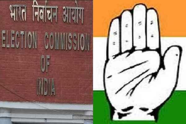 कांग्रेस को भा गया चुनाव आयोग का ये बयान, की तारीफ: पढ़ें