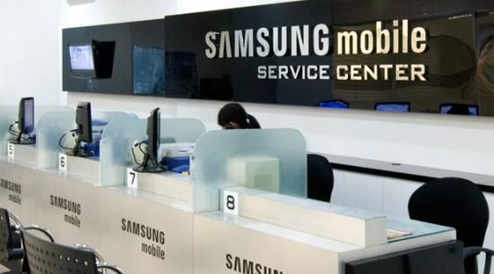 Service Center Samsung Daftar Lengkap Idpeng.com