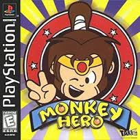 Free Download Monkey Hero PSX ISO Untuk Komputer Full Version Gratis Unduh Dijamin 100% Worked Dimainkan - ZGASPC