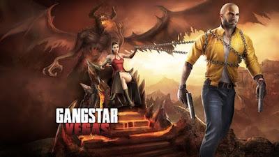 Gangstar Vegas Mod Apk Obb Unlimited Money