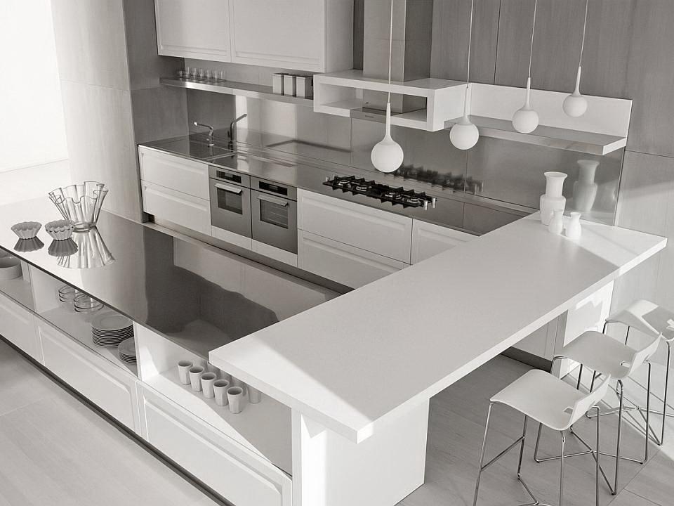 Small Kitchen Mini Bar Home Interior Exterior Decor Design Ideas