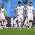 Costa Rica, Marruecos, Arabia Saudita y Perú, únicas selecciones sin gol en el Mundial