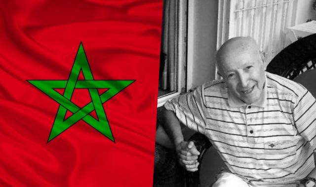 عاجل.. كاتب كلمات النشيد الوطني المغربي في ذمة الله