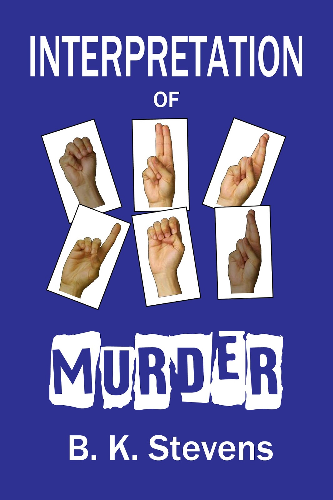 How To Say Good Job In Sign Language : language, Killer, Crafts, Crafty, Killers:, GUEST, AUTHOR, STEVENS, AMERICAN, LANGUAGE