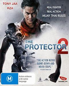 Baixar Torrent O Protetor 2 Dublado Download Grátis