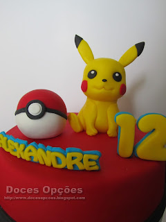 pokemom Pikachu