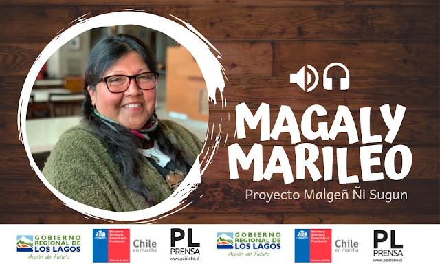 Magaly Marileo