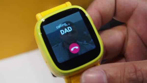 Omate smartwatch untuk anak